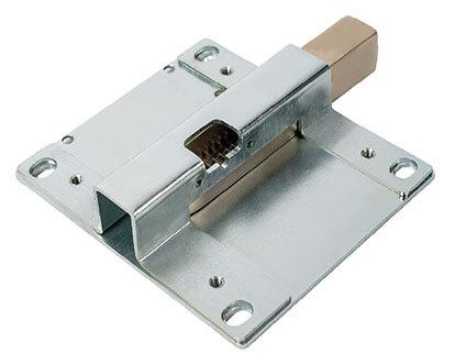 cerraduras invisibles de seguridad en Dsc Cerrajeros